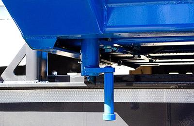 riiko automaattikasetit soraperävaunut soralavat perälaudan aukaisin
