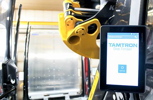 tamtron-one-timber-puutavaranosturivaaka-jälleenmyyjä-konekorjaamo-riikonen